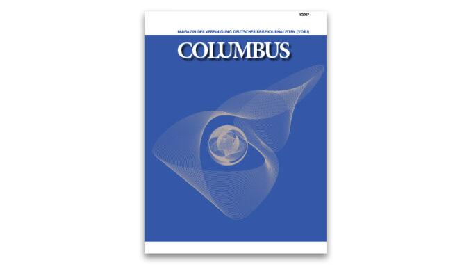 Columbus 2007-1