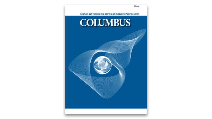 Columbus 2010-2
