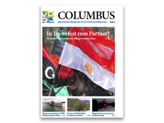 Columbus 2011-2