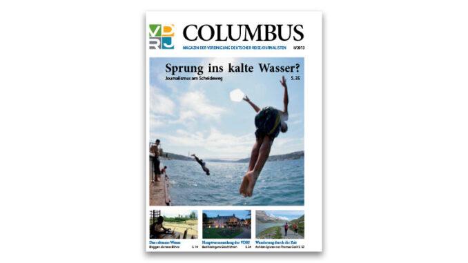 Columbus 2013-2