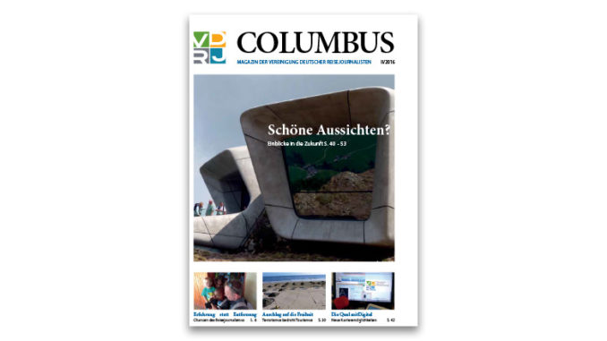 Columbus 2016-2