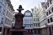 Stoltze Denkmal © Rüdiger Edelmann