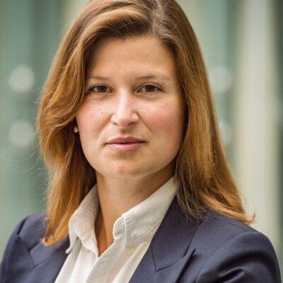Helena Galanakis