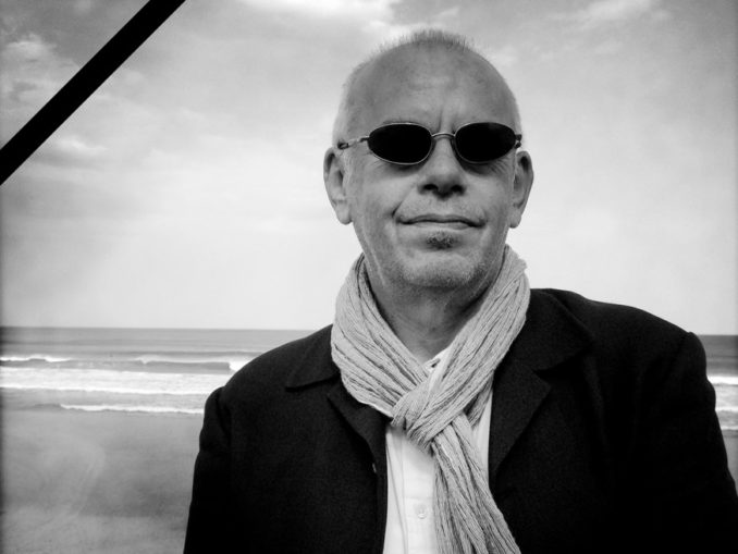 Georges Hausemer; Foto: Privat