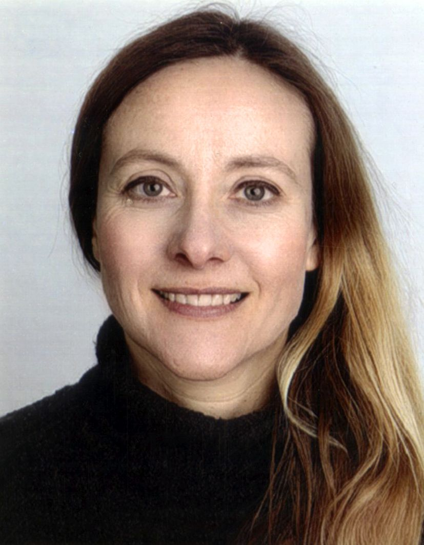 Marie Chantal Tajdel
