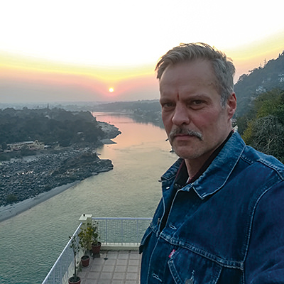Björn Erik Sass