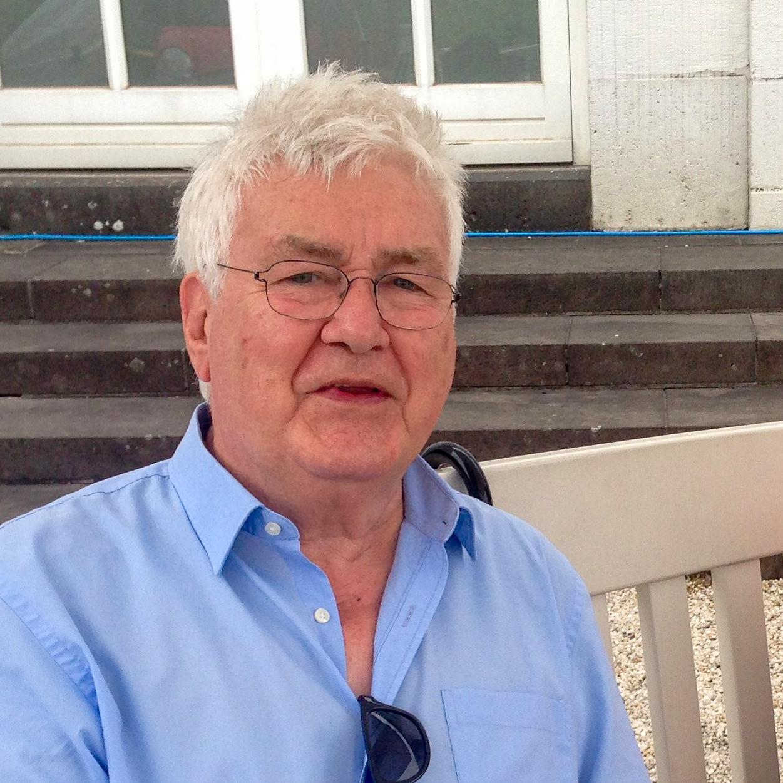 Horst Schwartz