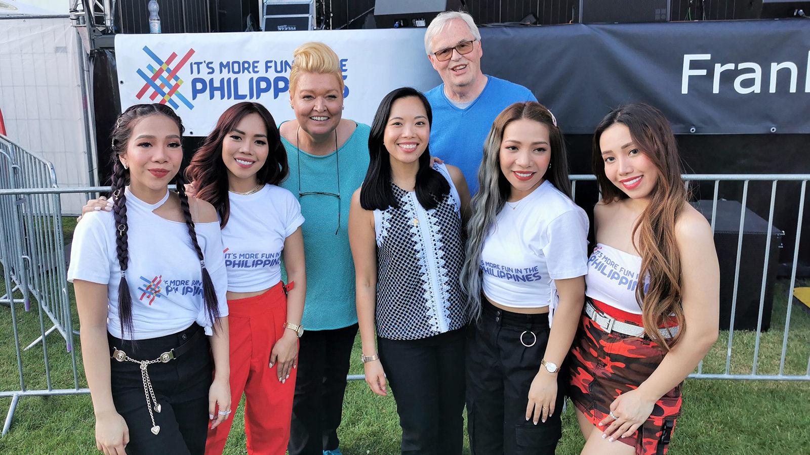 Foto: Philippine Department of Tourism