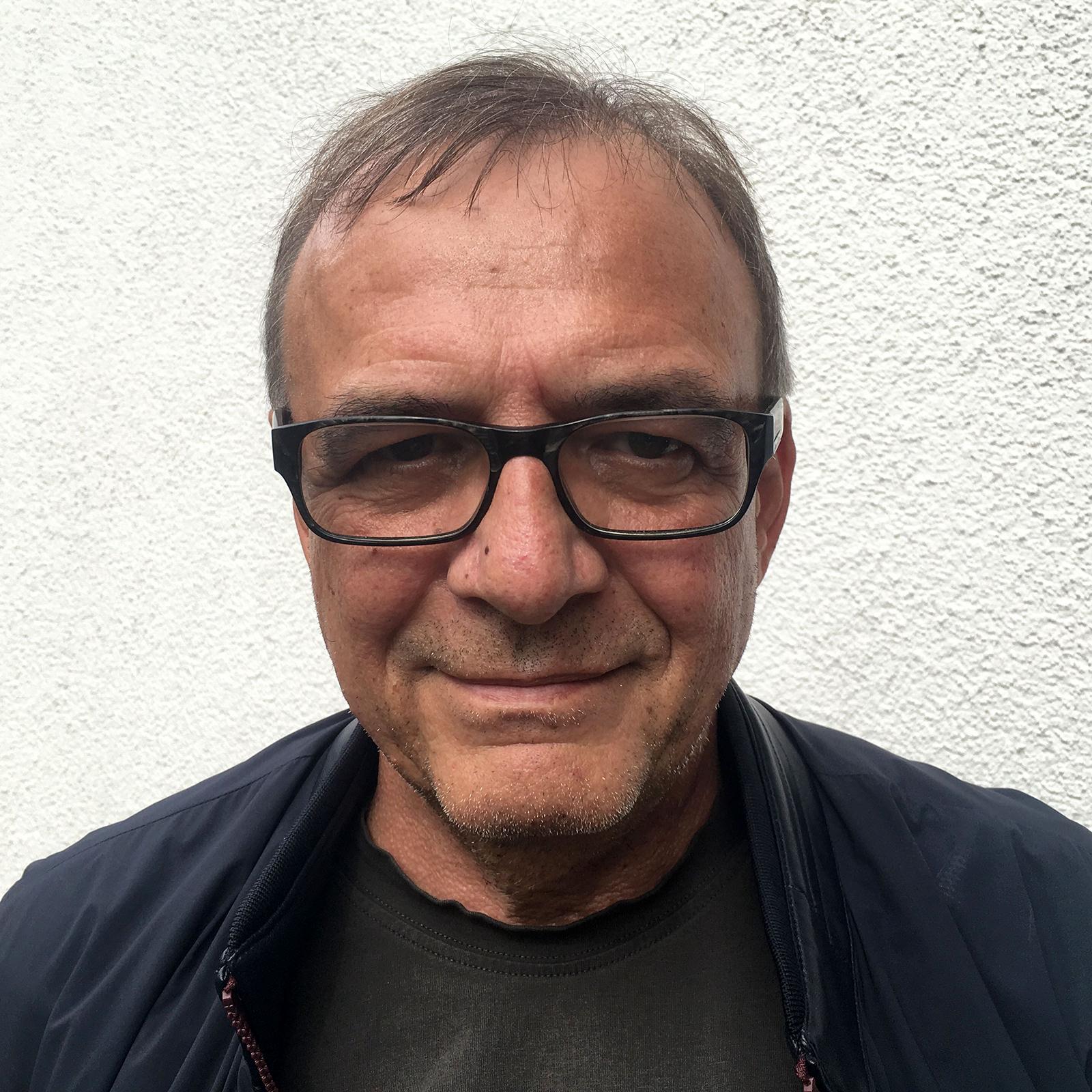 Heinz Dietl