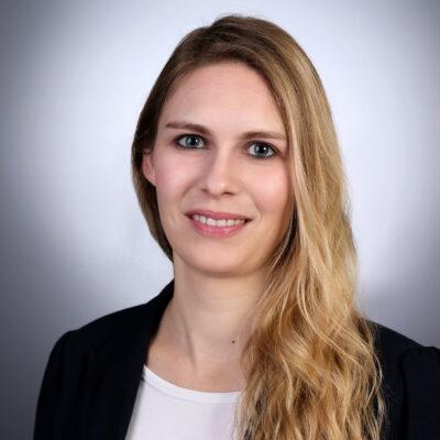 Julia Stubenböck