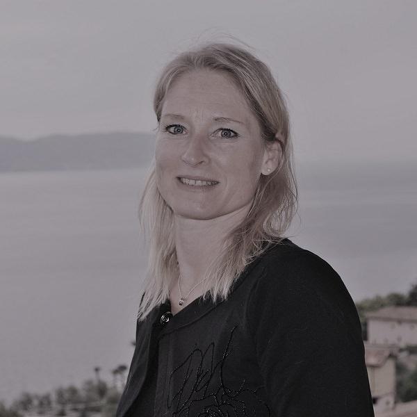 Annette Frühauf