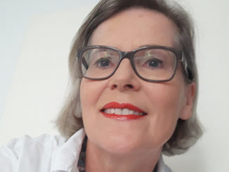 Brigitte Jedlin