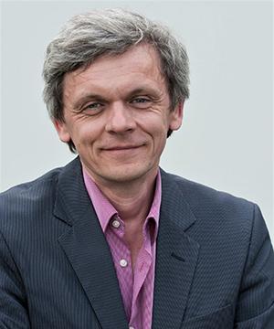 Michael Marek; Foto: privat