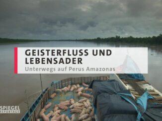 """Screenshot """"Geisterfluss und Lebensader"""""""
