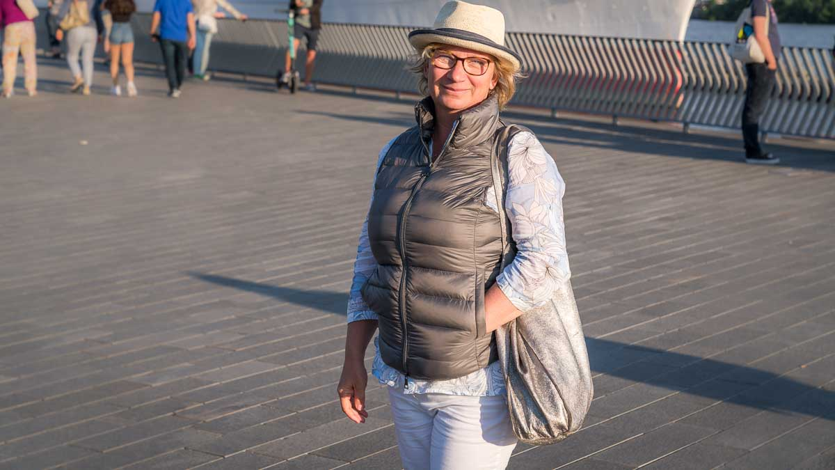 Ellen Gromann