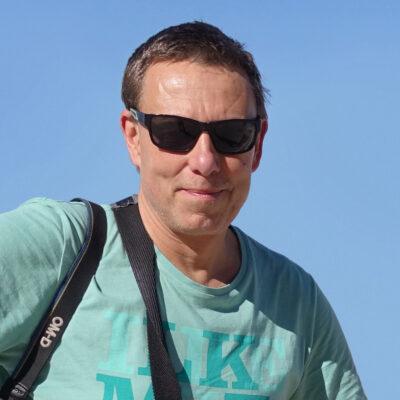 Dr. Andreas Drouve