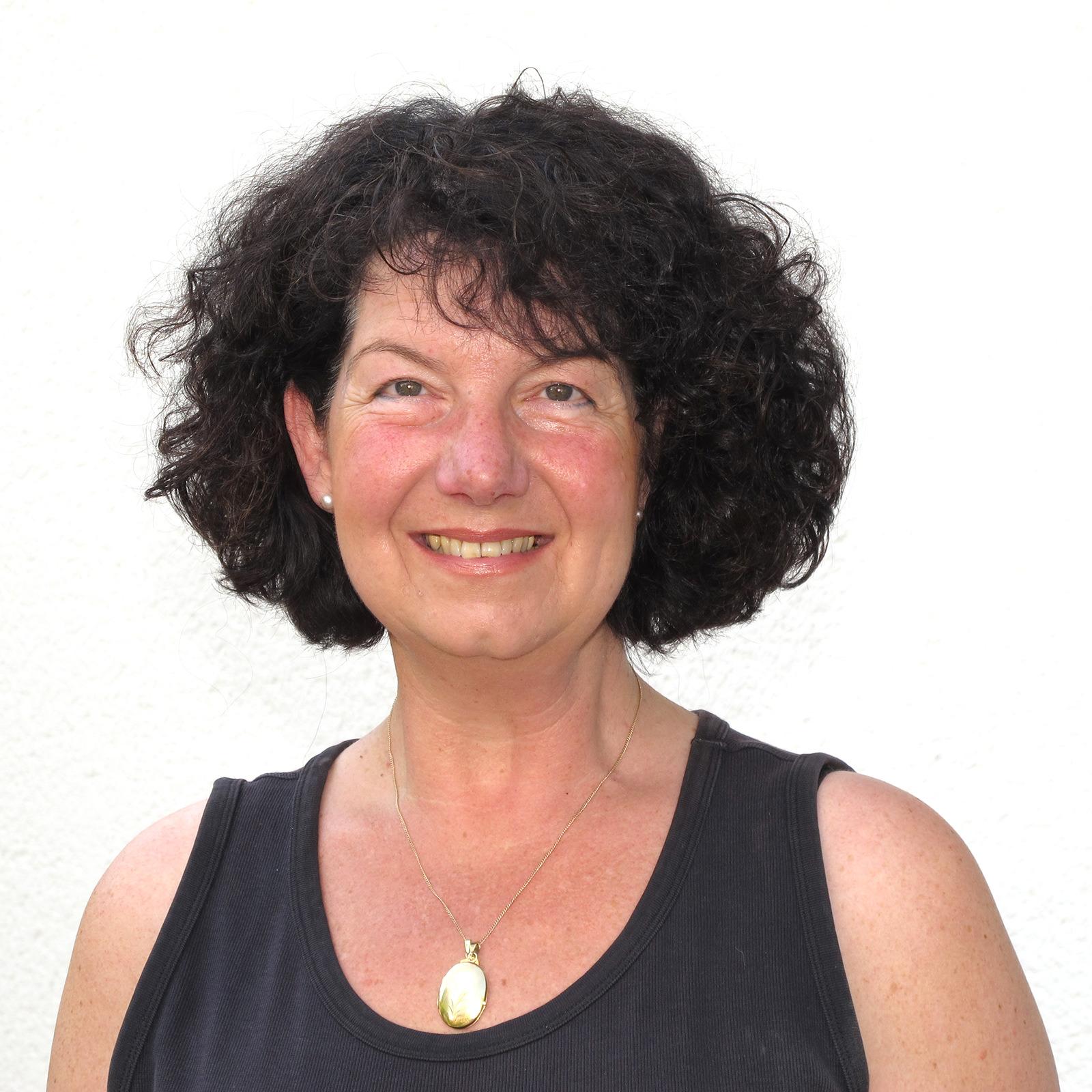 Anette Scharla-Dey