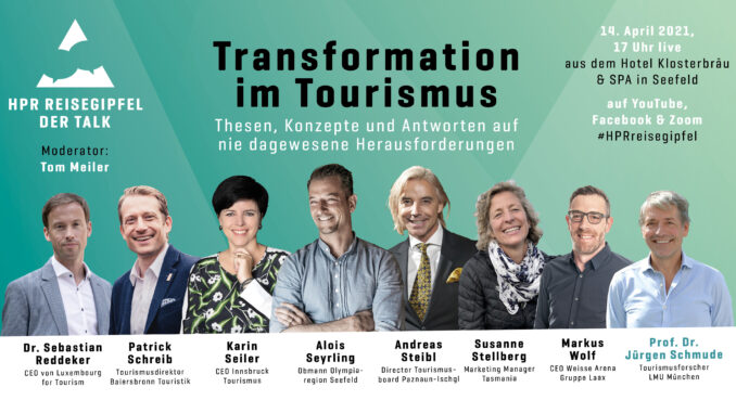 Hansmann PR Reisegipfel-Teaser