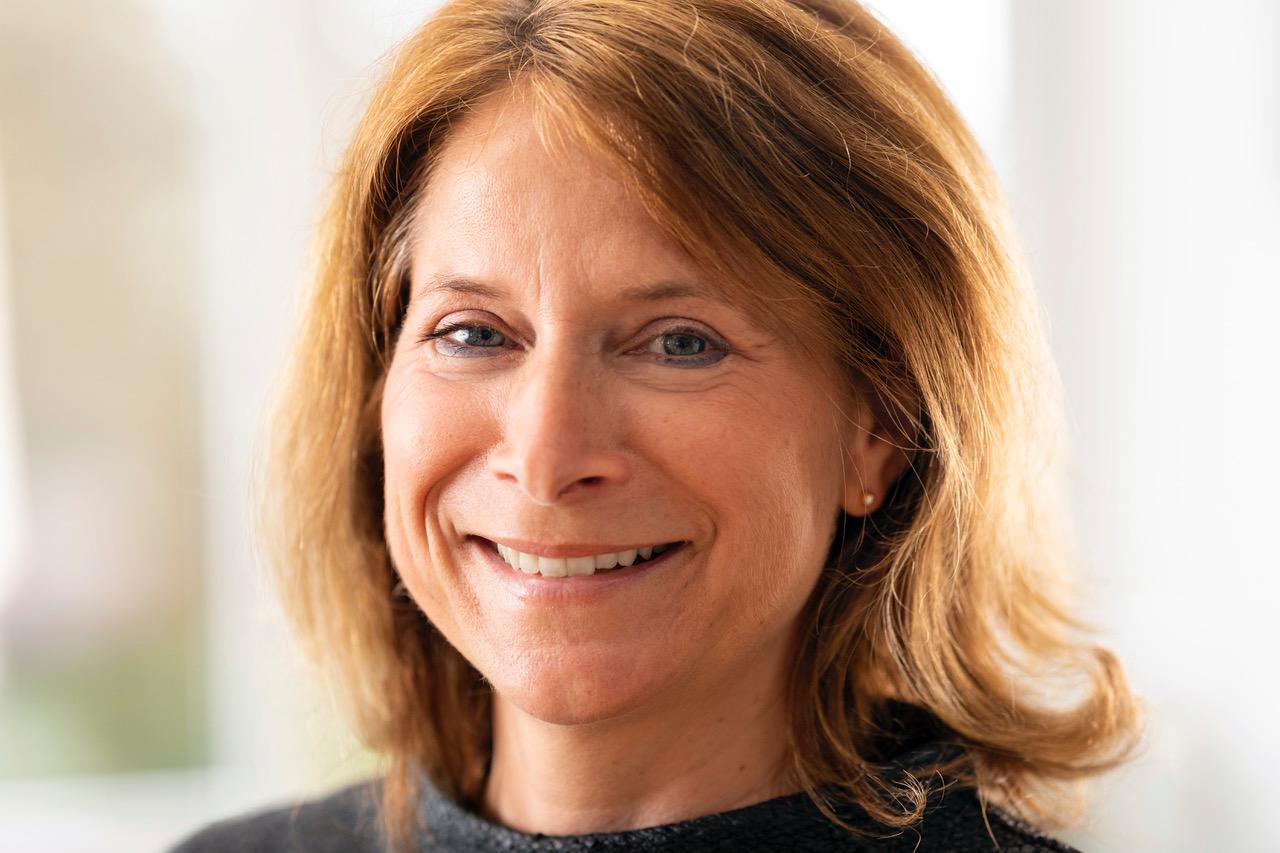 Sabine Dächert Porträt
