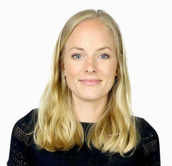 Annika Hunkemöller
