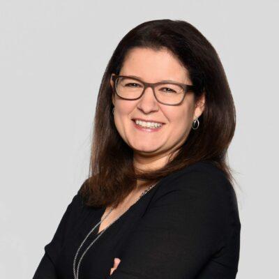 Nina Genböck