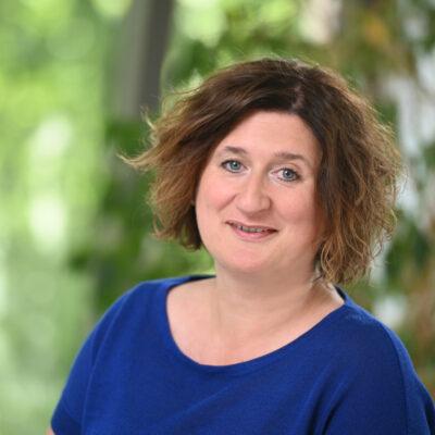 Renate Rebmann