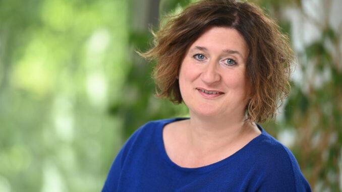 Renate Rebmann - Referentin Presse & Öffentlichkeitsarbeit TourismusMarketing Niedersachsen GmbH