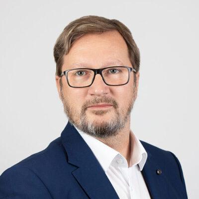 Mag. Helmut Widmann