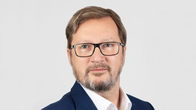 Helmut Widmann