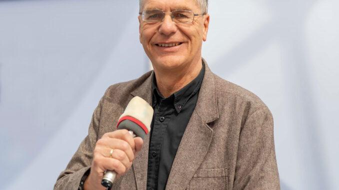 Henry Barchet