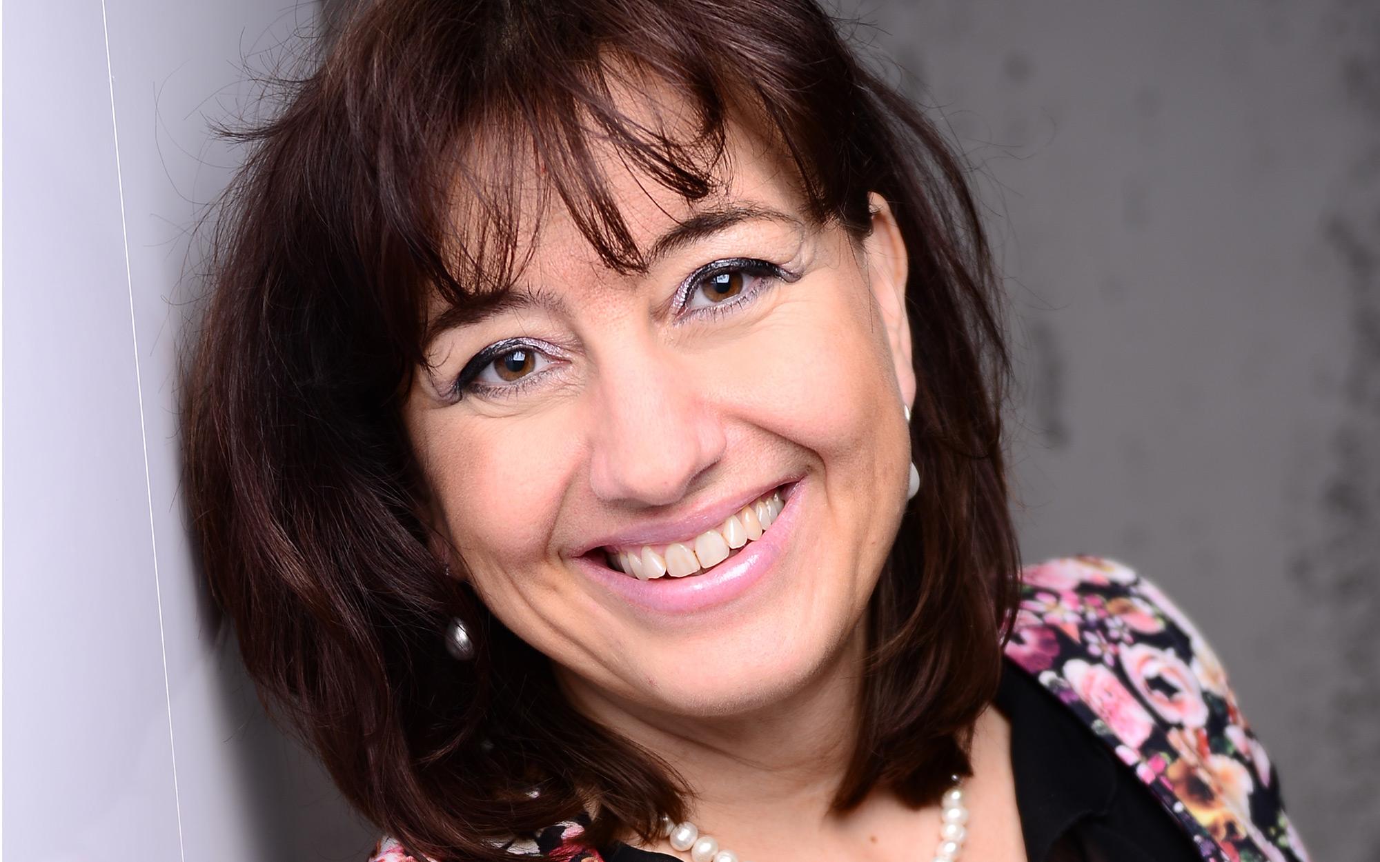 Christiane Neubauer (Foto: privat)