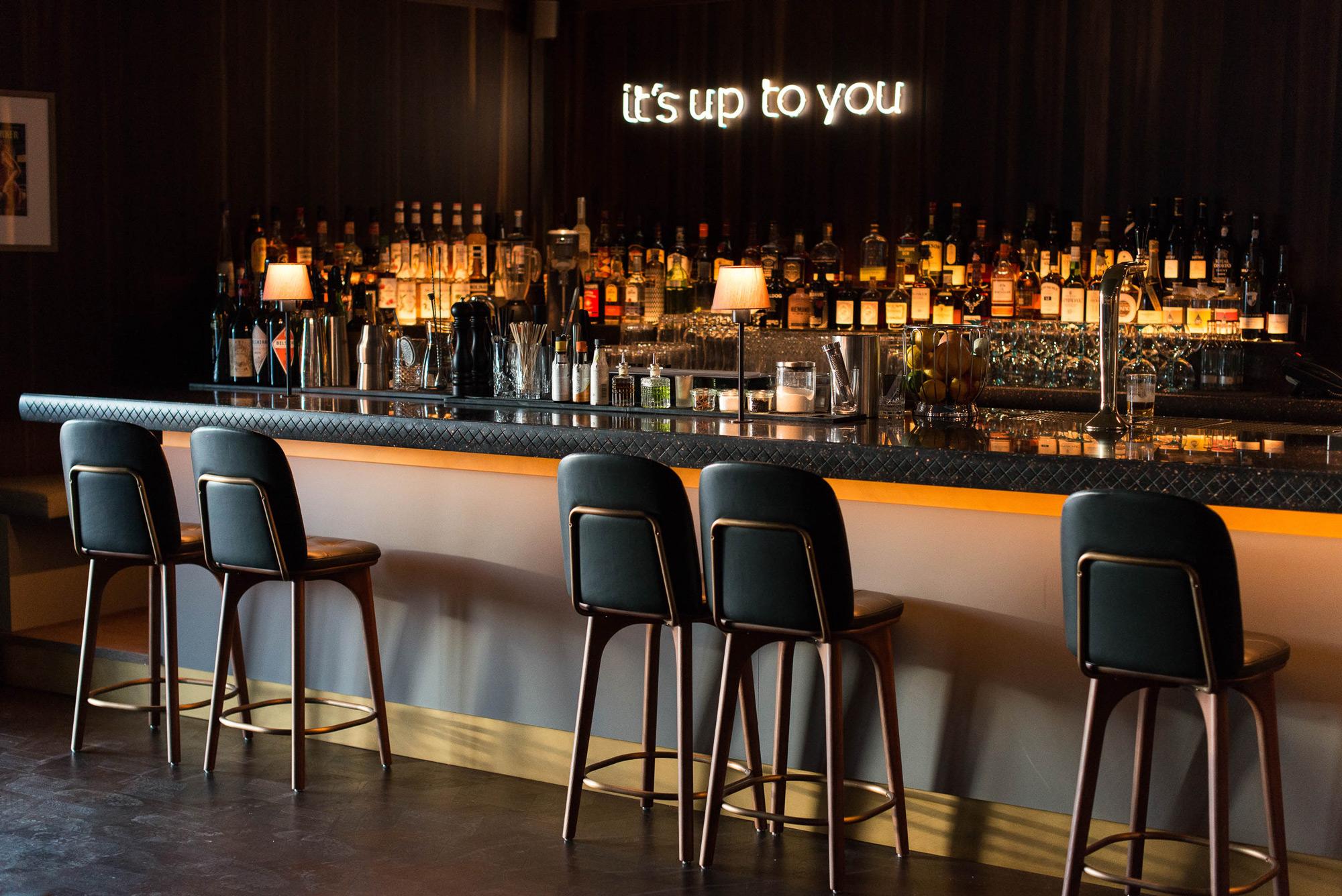 New York Bar (c) The Liberty