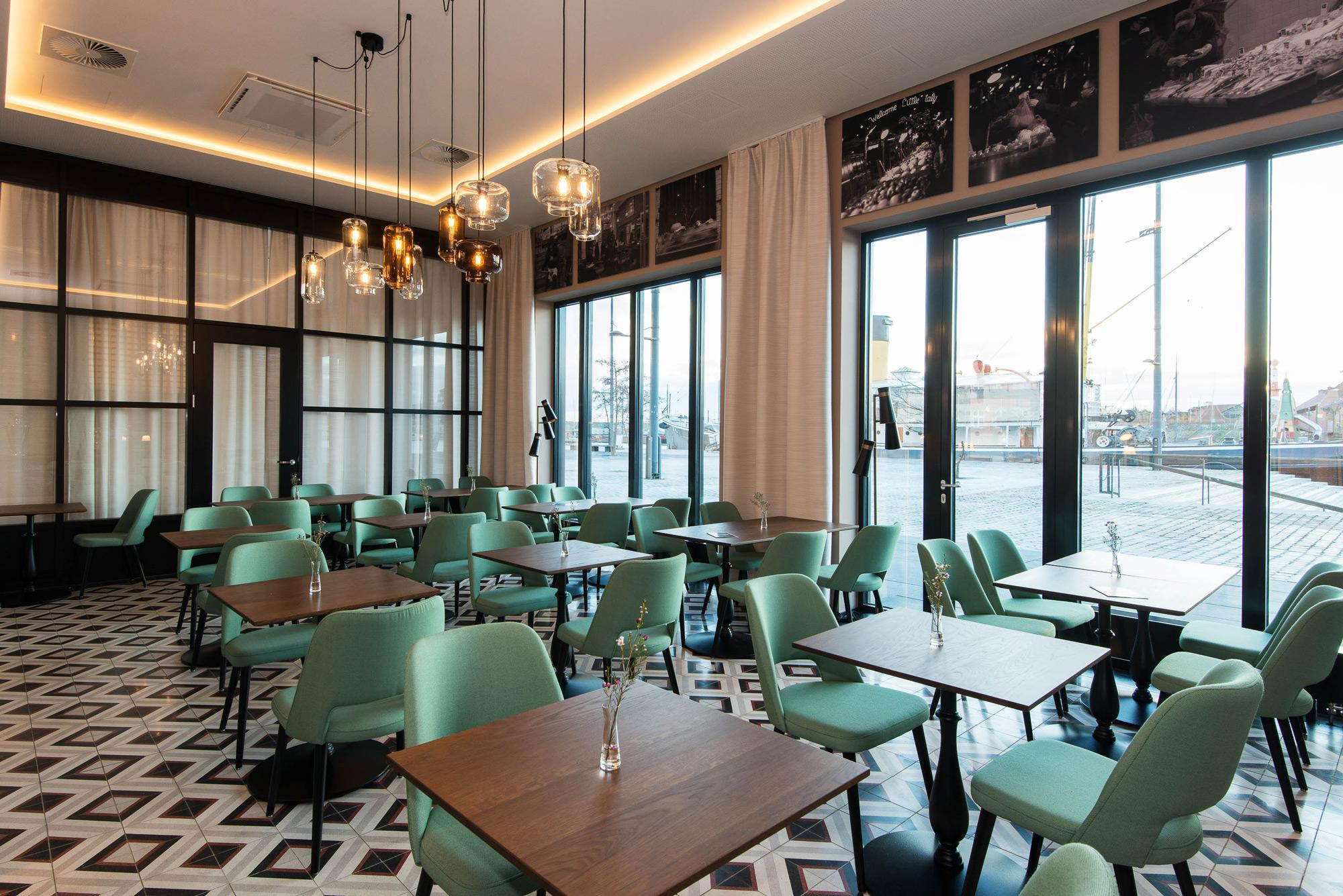 The Liberty – Restaurant (c) The Liberty