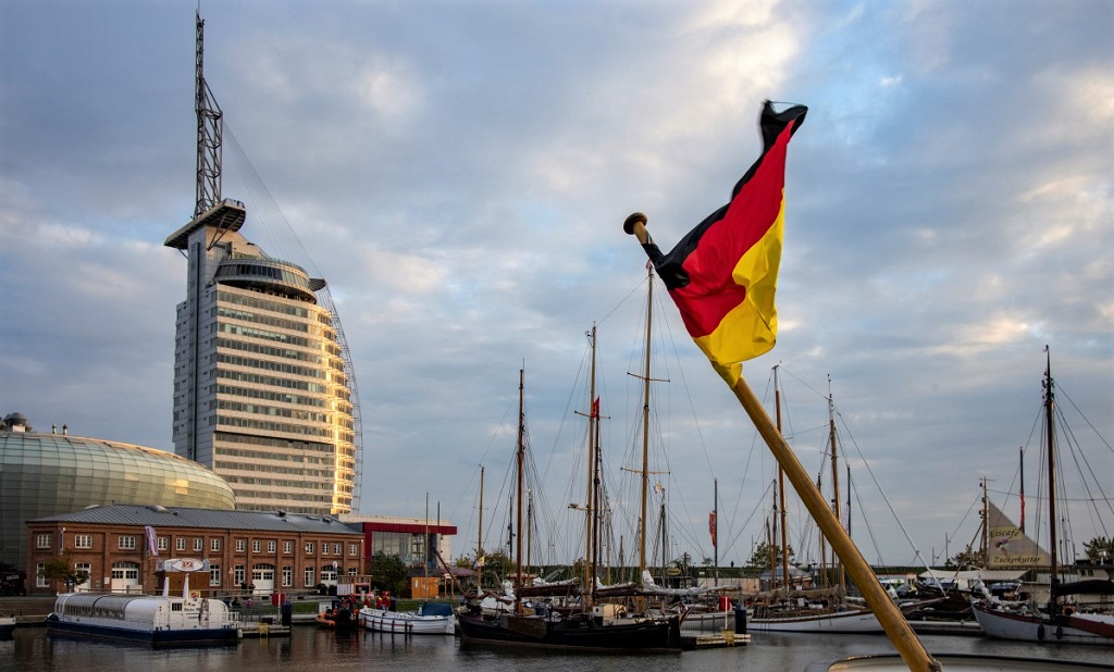 Bremerhaven, Bremen, Germany